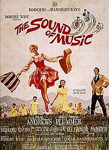 the sound of music, sound of music musical, best broadway musicals