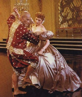 the king and I, best broadway musical, the king and I musical